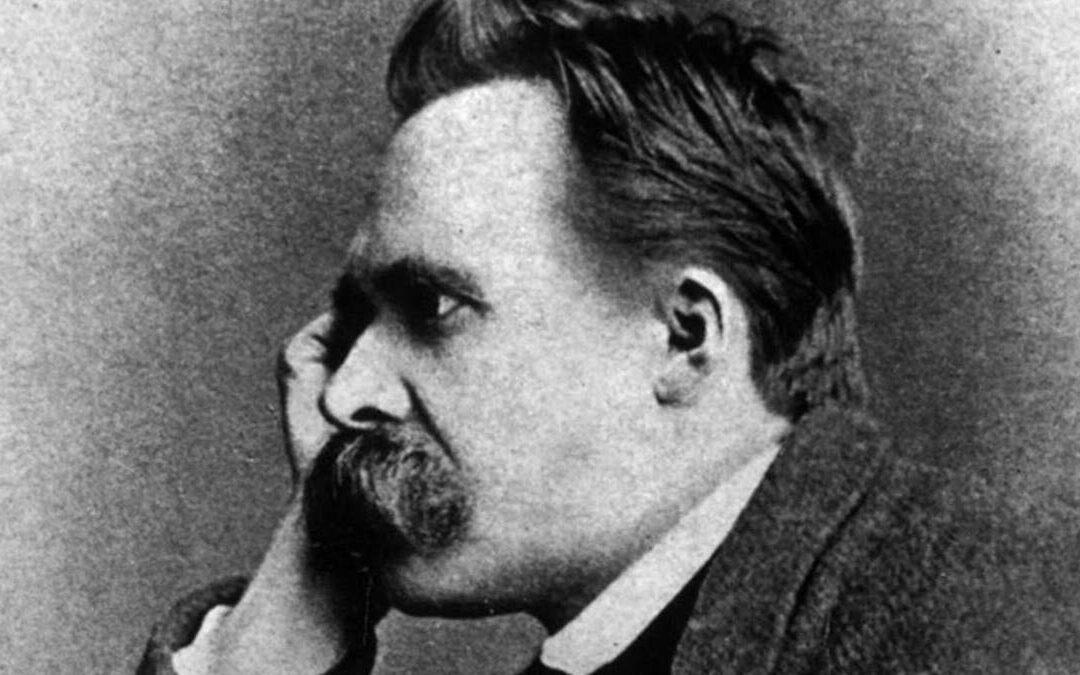 La sombra del viajero: Presencia de Nietzsche en la filosofía de Carlos Astrada.