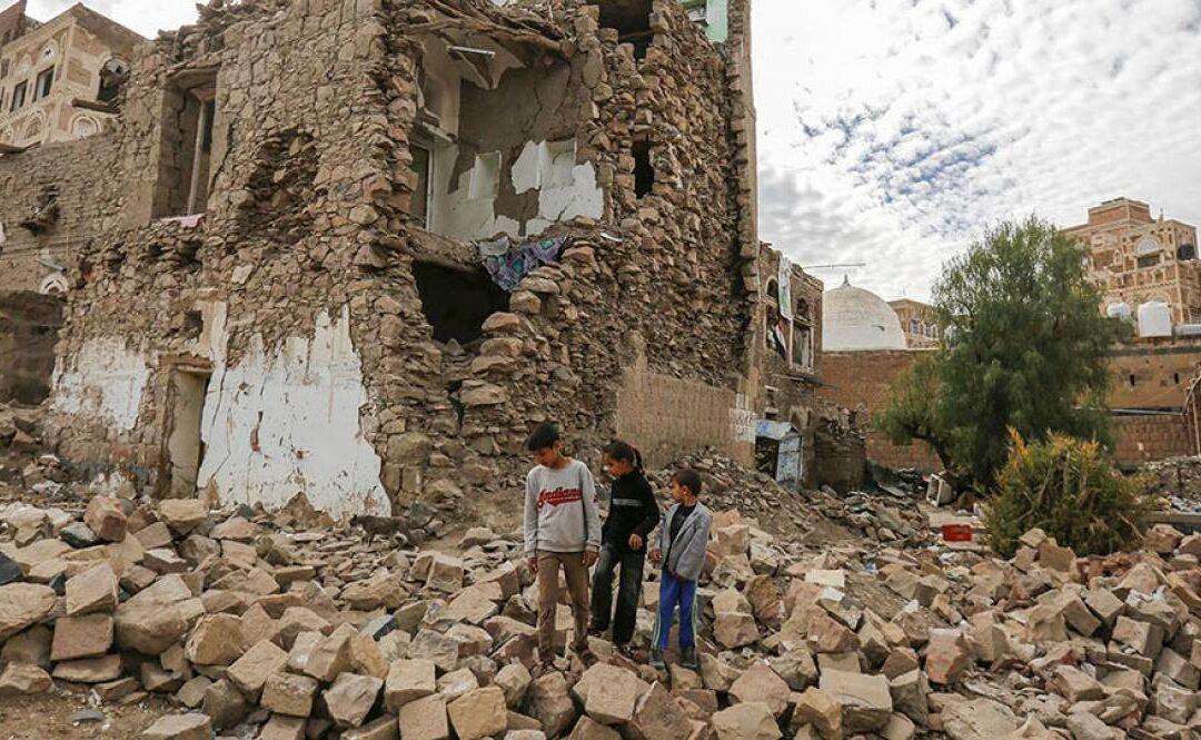 Yemen: La peor catástrofe humanitaria del siglo XXI.